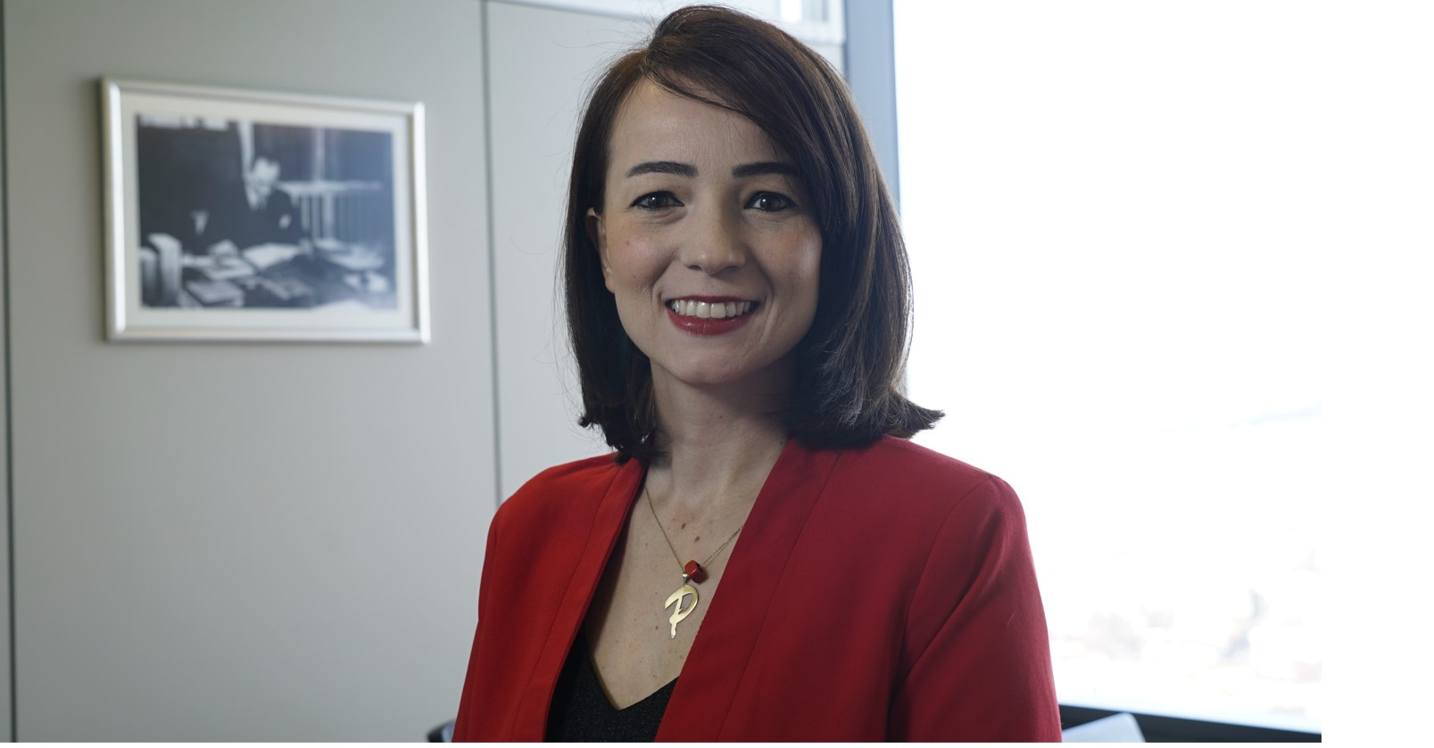 Our Global HR Director Mrs. Uysal Kaba's interview about new investment in Teklas Serbia, is published in SeeNews!